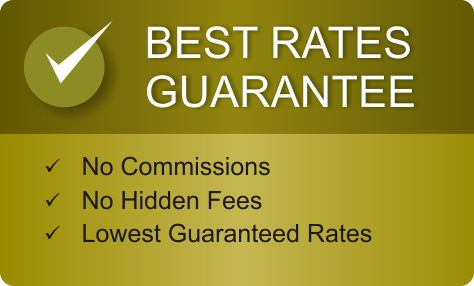 Best Rates Guarantee